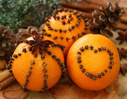 clove-oranges-for-holiday-memories